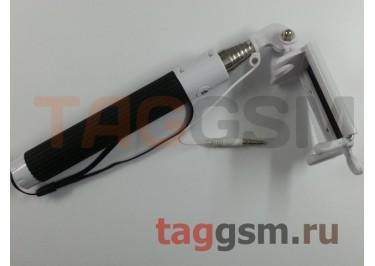 Палка для селфи (монопод) TS-208, черный