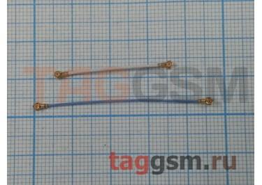 Антенный кабель для Samsung A500 Galaxy A5 (комплект)