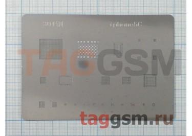 Трафарет BGA для iPhone 5C тип2
