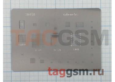 Трафарет BGA для iPhone 5S тип 2