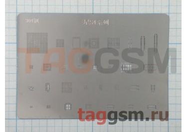 Трафарет BGA для Samsung i9500 Galaxy S4
