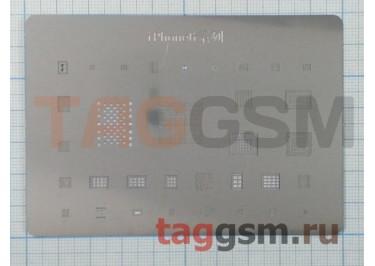 Трафарет BGA для iPhone 6 тип 2