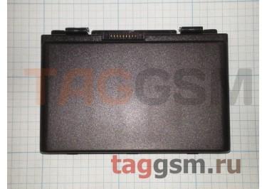 АКБ для ноутбука Asus K40 / K50 / K70 / F82 / X5, 4400mAh, 11.1V (ASF820LH)