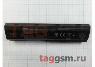 АКБ для ноутбука HP dv4-5000 / dv6-7000 / dv6-8000 / dv6t-7000 / dv6t-8000 / dv7-7000 / dv7t-7000, 6600mAh, 11.1V
