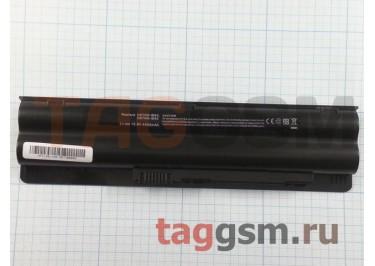 АКБ для ноутбука HP dv3-2000 / dv3-2110er / dv4-2210er / dv3-2310er / dv3t-2000, 4400mAh, 10.8V
