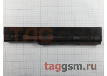 АКБ для ноутбука Asus A40 / A50 / A52A / A52JB / K42F / K42JB / K52F / K52JB / K52JK / K62 / N82 / P42 / P52 / Pro5 / Pro8 / X8F / X42J / X42N / X52 / X5K / X62 / B53F / B53J, 4400mAh, 11.1V (AS3252LH)