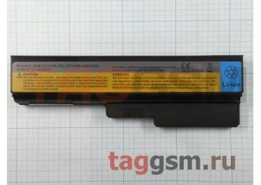 АКБ для ноутбука Lenovo 3000 N500 / B550 / G450 / G530 / G550, IdeaPad B460 / G430 / G455 / G555 / V460 / V460A / Z360 / V460A-IFI, 4400mAh, 11.1V (LOG430LH)