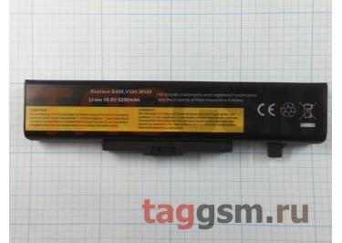 АКБ для ноутбука Lenovo IdeaPad B480 / B485 / B580 / B585 / G480 / G485 / G580 / G585 / G780 / N581 / N586 / V480 / V580 / Y480 / Y485 / Y580 / Z380 / Z480 / Z485 / Z580 / Z585, 5200mAh, 10.8V (LOB480LH)