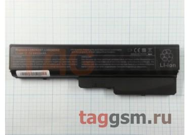 АКБ для ноутбука Lenovo IdeaPad Y430 / V450 / G430 / B430 / N500, 4400mAh, 11.1V
