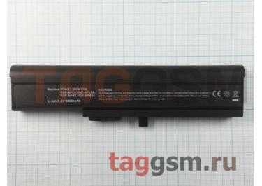 АКБ для ноутбука Sony Vaio TX36TP / TX37TP / VGN-TX / VGN-TXN Series, 6600mAh, 7.4V (VGP-BPS5)