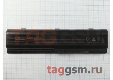АКБ для ноутбука HP Pavilion dv2000 / dv3000 / dv6000, Presario A900 / C700 / F500 / F700 / V3000 / V6000, 4400mAh, 10.8V (HP6000LH)