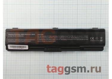 АКБ для ноутбука Toshiba Satellite A200 / A300 / L300 / A500 4400mAh, 10.8V