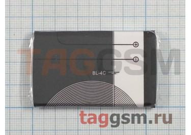 АКБ Nokia BL-4C 6100 / 6030 / 6260 / 6300 / 6101 / 7270 / 3500c / 6170 / 5100 / 2650 / 6125