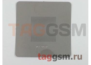 Трафарет BGA 0.30мм 50x50 (универсальный)