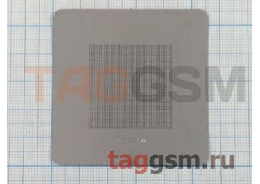 Трафарет BGA 0.60мм 50x50 (универсальный)
