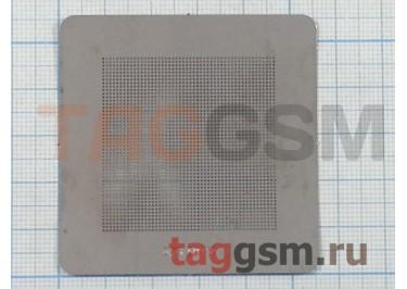 Трафарет BGA 0.76мм 50x50 (универсальный)