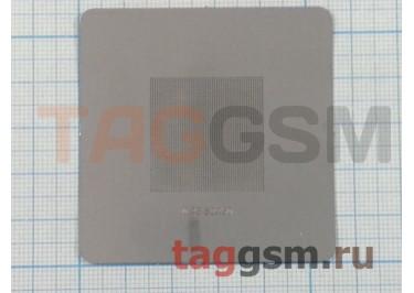 Трафарет BGA 0.45мм 50x50 (универсальный)