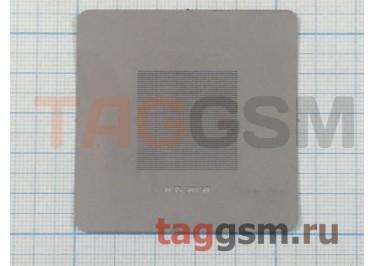 Трафарет BGA 0.35мм 50x50 (универсальный)