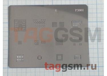 Трафарет BGA для iPhone 4 (P3001)