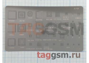Трафарет BGA для Nokia N97 / N82 / N85 (A260)