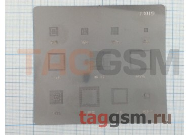 Трафарет BGA для iPhone 5C (P3019)
