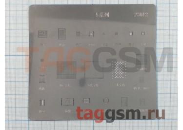 Трафарет BGA для iPhone 5 (P3012)