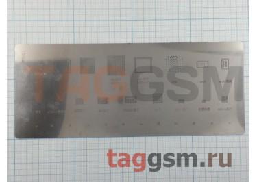 Трафарет BGA для iPhone 6 (P3031)