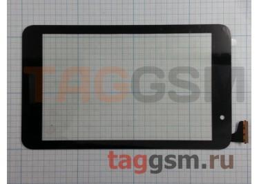 Тачскрин для Asus MeMO Pad 7 (ME176) (черный)