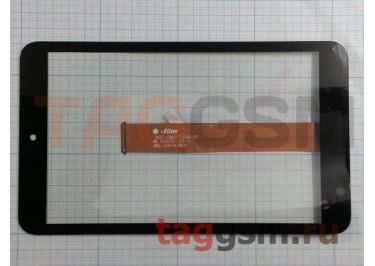 Тачскрин для Asus MeMO Pad 8 (ME181) (черный)