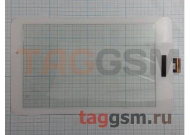 Тачскрин для Acer Iconia Tab A1-840 (белый)