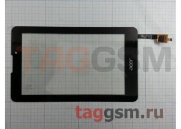 Тачскрин для Acer Iconia Tab A1-713 (черный)