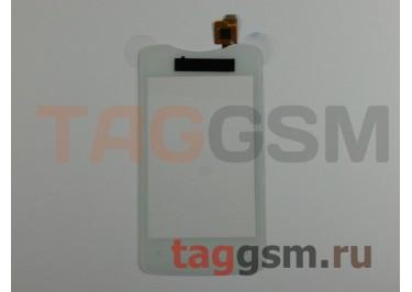 Тачскрин для Acer Liquid Z3 / Z130 (белый)