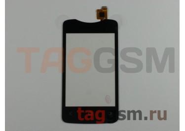 Тачскрин для Acer Liquid Z3 / Z130 (черный)