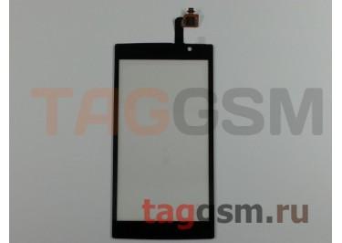 Тачскрин для Acer Liquid Z500 (черный)