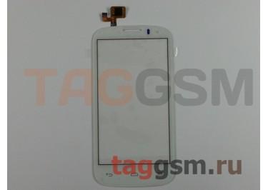 Тачскрин для Alcatel OT5036 / OT5037 (белый)