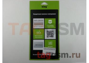 Пленка на дисплей для Asus Zenfone 6 (глянцевая) Ainy