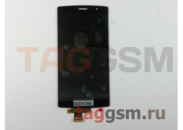 Дисплей для LG H540F G4 Stylus + тачскрин (черный)