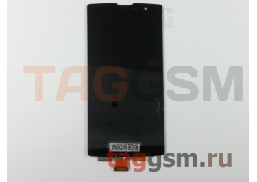 Дисплей для LG H522y G4c  + тачскрин (черный)
