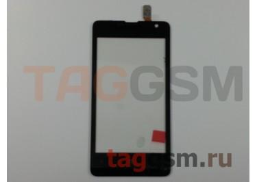 Тачскрин для Microsoft 430 Lumia (черный)