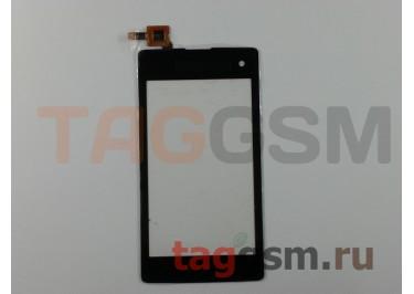 Тачскрин для Acer Liquid Z220 (черный)