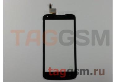 Тачскрин для Huawei Ascend Y520 (черный)