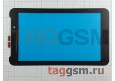 Тачскрин для Asus Fonepad 7 FE170CG (K012) / ME170C (K017) / MemoPad 7 (ME70) (черный), ориг
