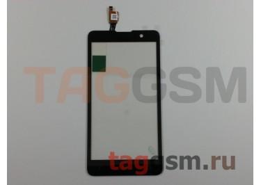 Тачскрин для Acer Liquid Z520 (черный)