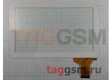 Тачскрин для China Tab 10.1'' YTG-P10025-F1 / ZP9120-101-VER0 (257*160 мм) (белый)