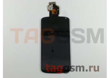 Дисплей для LG E960 Nexus 4 + тачскрин