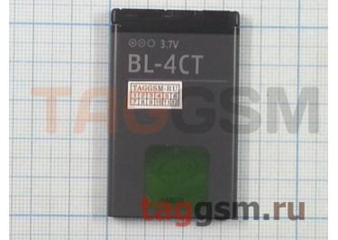 АКБ для Nokia BL-4CT 5310 / 5630 / 6600F / 6700s / 7210sn / 7310sn / X3, (в коробке), ориг