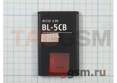 АКБ для Nokia BL-5CB 105 / 1280 / 1616 / 1800 / 2300 / 2310 / 2323c, (в коробке), ориг
