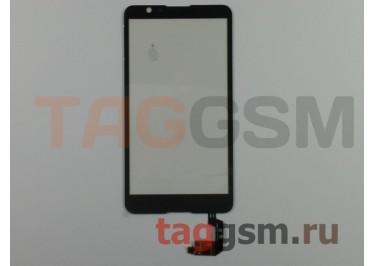 """Тачскрин для Sony Xperia E4 (5"""") (E2104 E2105) (черный)"""