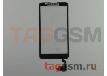 "Тачскрин для Sony Xperia E4 (5"") (E2104 E2105) (черный) ориг"