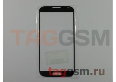 Cтекло для Samsung i9500 (черный)
